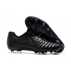 Nike Scarpe da Calcio Tiempo Legend 7 FG - Nero