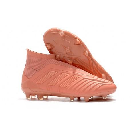 Scarpa 2018 Copa Mundial Adidas Predator 18+ FG Rosa