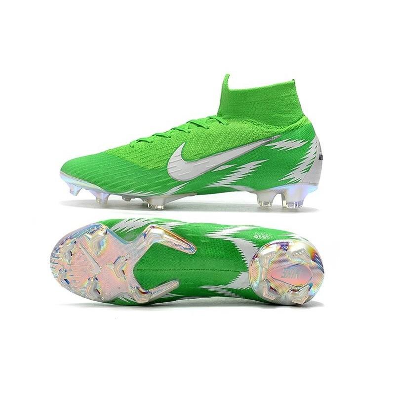 Elite Fg Vi Da 2018 Xeodcb Mercurial Verde Calcio Superfly Scarpa Nike 35S4cjALRq
