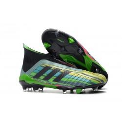Scarpa da Calcio Adidas Predator 18+ FG Colore