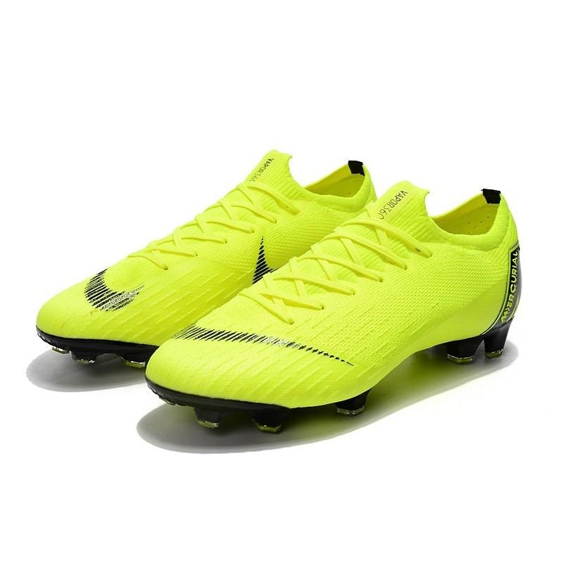 12 Elite Da Nero Volt Nike Mercurial Fg Vapor Acc Scarpe Calcio 6bvYgf7y