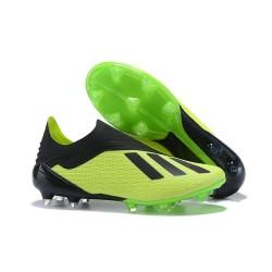 adidas X 18+ FG Scarpa da Calcio -