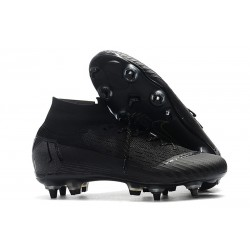 Nike Mercurial Superfly 360 Elite SG Pro Anti-Clog Nero