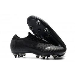 Scarpe Calcio Nike Mercurial Vapor Elite SG-Pro Nero