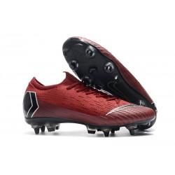 Nike Mercurial Vapor 360 SG-Pro Anti Clog - Rosso Nero